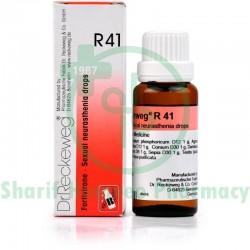 Dr. Reckeweg R41