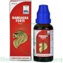 SBL Damiagra Forte Drops