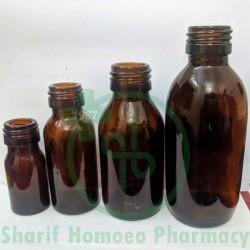 BG Glass Bottle