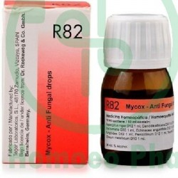 Dr. Reckeweg R82 (Mycox)