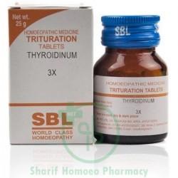 THYROIDINUM
