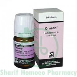 Ornatic® Tablets