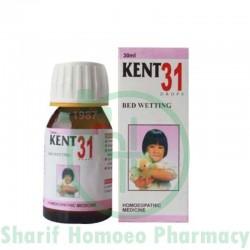Kent Drop 31