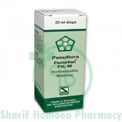 Passiflora Pentarkan® Ptk. 66