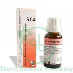 Dr. Reckeweg R54 (Imbellon)