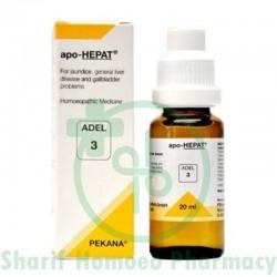 Adel 26 - apo-HEPAT
