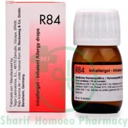 Dr. Reckeweg R84