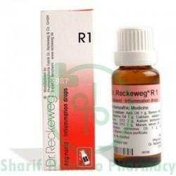 Dr. Reckeweg R1 (Anginacid)