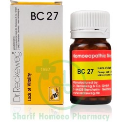 Bio-Combination 27