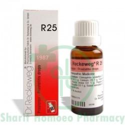 Dr. Reckeweg R25 (Prostatitis)