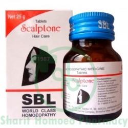 SBL Scalptone Tablets