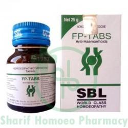 SBL FP-Tabs Tablets