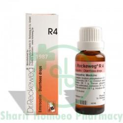 Dr. Reckeweg R4 (Diarrhoea)