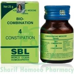 SBL Bio-Combination 4
