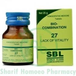 SBL Bio-Combination 27