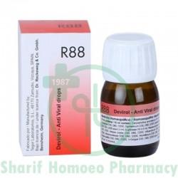 Dr. Reckeweg R88 (Anti-Viral)