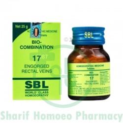 SBL Bio-Combination 17