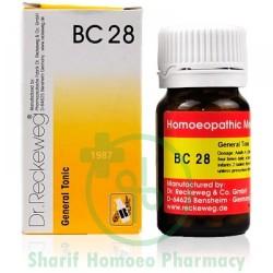 BC 28 (General Tonic)