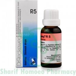 Dr. Reckeweg R5 (Gastreu)