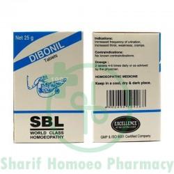 SBL Dibonil Tablets