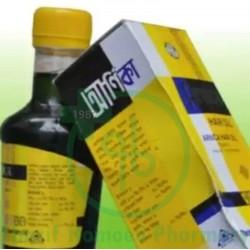 Arnica Plus Hair Oil