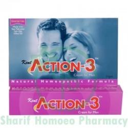 Kent Action 3 Cream
