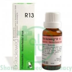 Dr. Reckeweg R13 (Prohaemorrin)