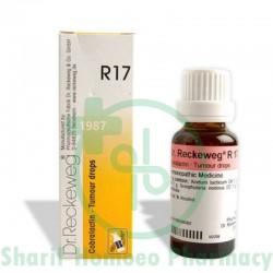 Dr. Reckeweg R17 (Cobralactin)