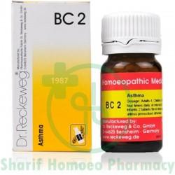 BC 2 (Asthma)