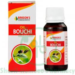 Bouchi Oil