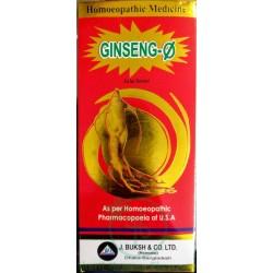 Ginseng Q