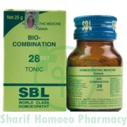SBL Bio-Combination 28