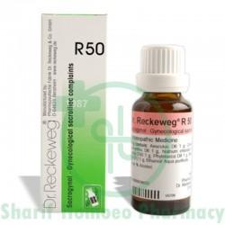 Dr. Reckeweg R11 (Lumbagin)