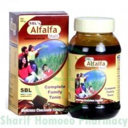 SBL Alfalfa Malt (ENERGY STIMULANT)