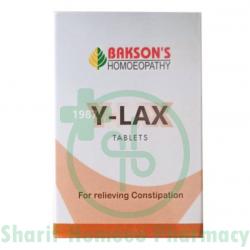 Y - Lax