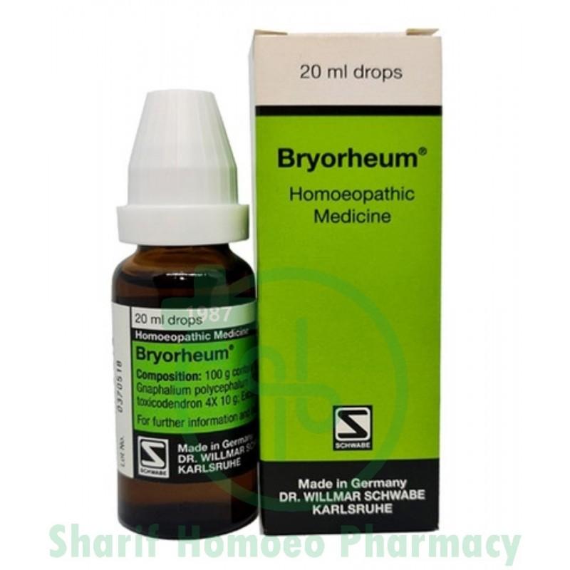 BRYORHEUM®